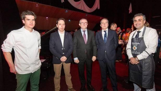 Baluarte estrena nuevos servicios de gastronomía y restauración